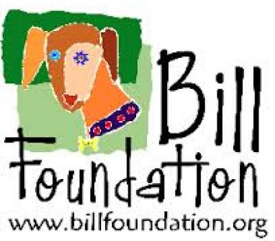 Bill Foundation Non-Profit Dog Rescue, No Kill Shelter