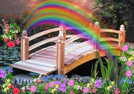 The Legend of Rainbow Bridge