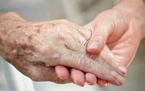 My Personal Experiences of Sitting With the Dying as Hospice Volunteer