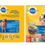 Pedigree Dog Food Recall, Mars Petcare Recalls 22 Bags