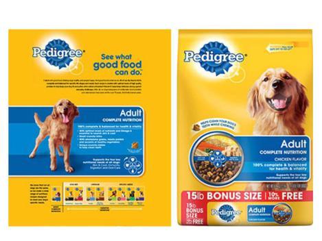Pedigree Dog Food Recall