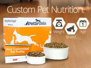 Petbrosia Dog and Cat Food
