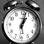 dog obedience clock