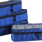 Dot&Dot Slim Tubes Travel Packing Organizers Review