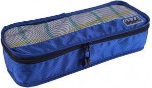 Dot&Dot Slim Tubes Travel Packing Organizers Review,