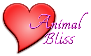 Grab button for ANIMAL BLISS