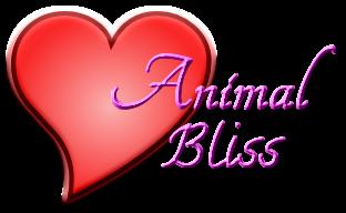 I Love Animal Bliss