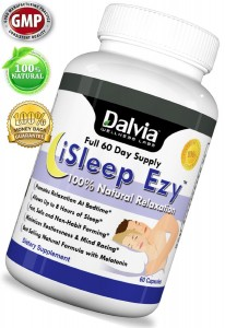 Dalvia iSleep Ezy, An Insomniac's Review, #dalviaIsleep
