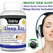 Dalvia iSleep Ezy Review, an honest written by a true insomniac