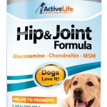 Active Life Hip and Joint Formula Review, Dog Supplement