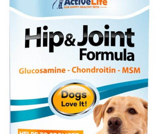 Active Life Hip and Joint Formula Review (3)