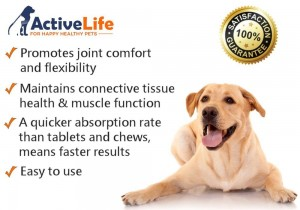 Active Life Hip and Joint Formula Review