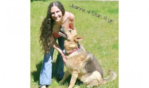 Star and Jeanne Melanson, Animal Bliss