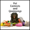 Pet related giveaways blog hop