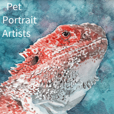 Animal Bliss Pet Portrait Artists Resource
