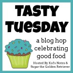 Tasty Tuesday Blog Hop Links - Animal Bliss Resource List