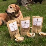 Delightfully Delicious All Natural Dog Treats Review