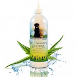 Spring Pet Ear Cleaner for Dogs and Cats Review