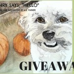"""Henry Says, """"Hello"""" by Sarah L. Parker, Review"""