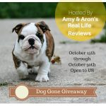 Dog Gone Giveaway Pack, Enter to WIN