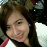 Julieane Hernandez, guest blogger