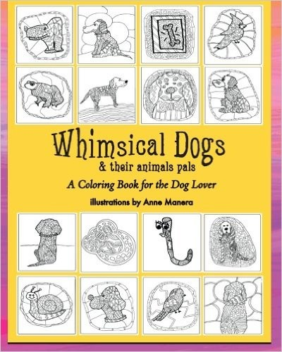 Whimsical Dogs