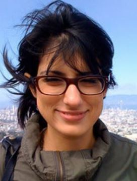 Emma Sturgis, Freelance Writer