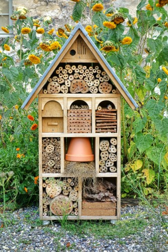 5 Creative Ways to Give Wildlife a Home