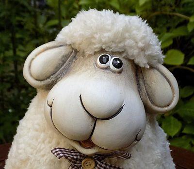 National Hug a Sheep Day : Head to the Nearest Farm!