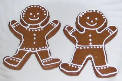gingerbreadcookies