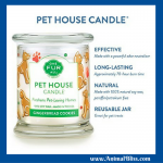 Pet House Candles : All Fur One REVIEW