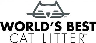 World's Best Cat Litter, Use Less - Get More #WasteLessLitter