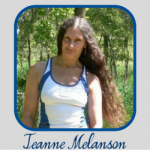Jeanne Melanson, founder and blogger at Animal Bliss: a very cool blog about animals - domestic pets and wildlife too