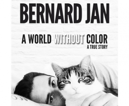 "Giveaway ""A World Without Color"" by Bernard Jan ends 9/25"