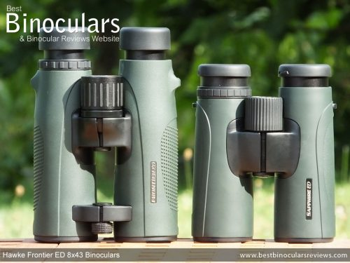 Here are the top 5 things to look for when buying a good pair of birding binoculars.