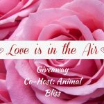 Love is in the Air Giveaway, 3 Winners $500 each ends 2/30/18