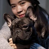 Rosie Tran is a founder of ChummyDoggy