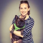 Daniele Moraviec is a freelance writer and founder of brachyblog.org where she writes about brachycephalic dog breeds.