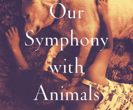 Our Symphony With Animals, Book by Dr. Aysha Akhtar