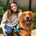 Daniela Carrera,Certified Professional Dog Trainer